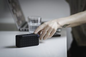 Bluetooth draadloze speaker