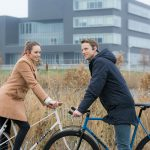 AfterShokz Bone conduction Hoofdtelefoons: Ideaal om mee te fietsen