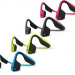 aftershokz trekz titanium colours