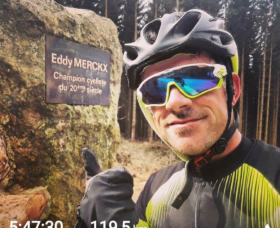 bluetooth hoofdtelefoon fietsen