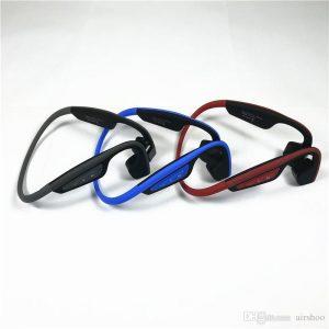 lf-19 bone conduction hoofdtelefoon kleuren