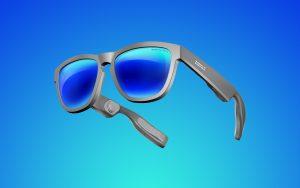 knochenschall Sonnenbrille