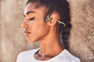 Drahtlose Bluetooth Kopfhörer