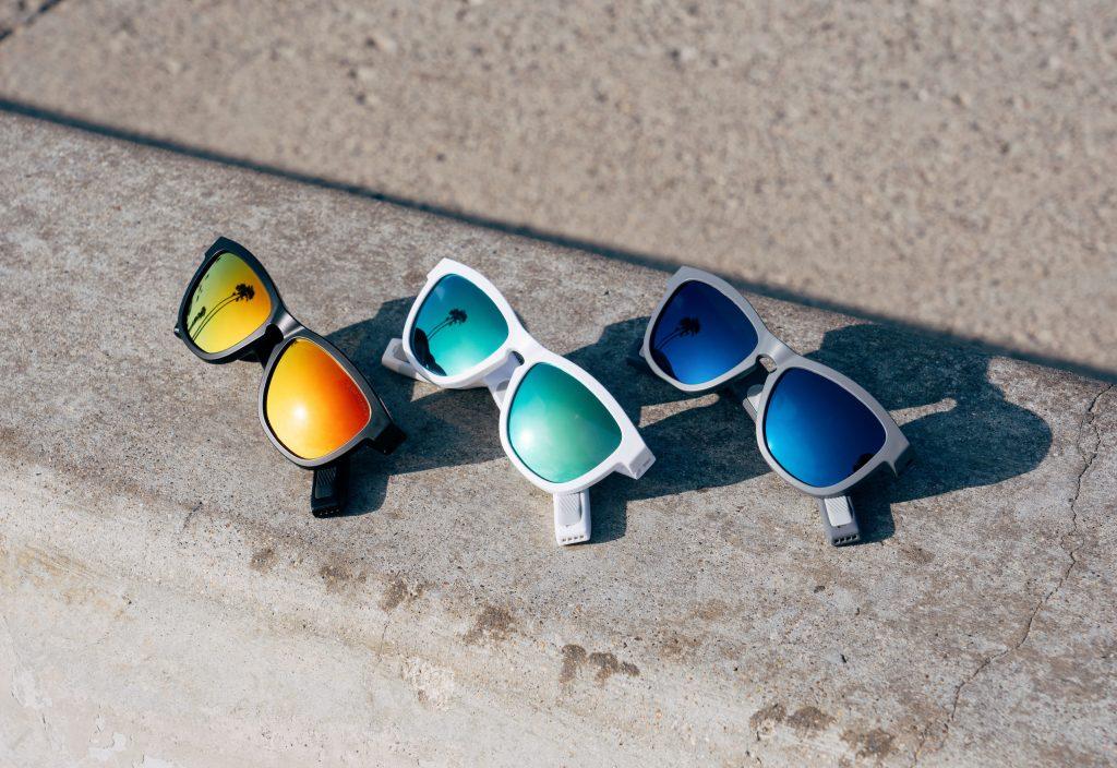 Zungle Viper Frames & Lenses