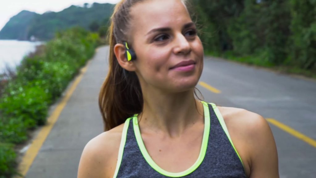 vidonn F1 bluetooth headphones
