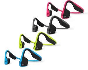 Best Bone Conduction Headphones Trekz Titanium