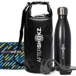 AfterShokz Trekz Air Adventure Bundle Promotion