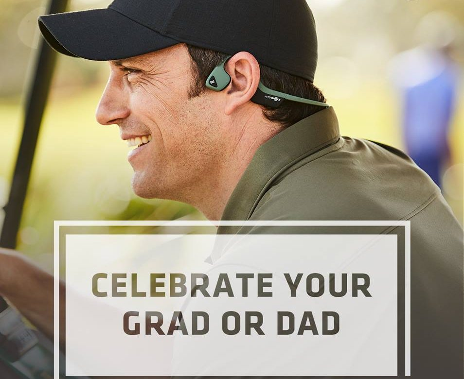 AfterShokz Father's Day Deals, Coupon & Sales