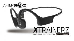 AfterShokz Xtrainerz Review
