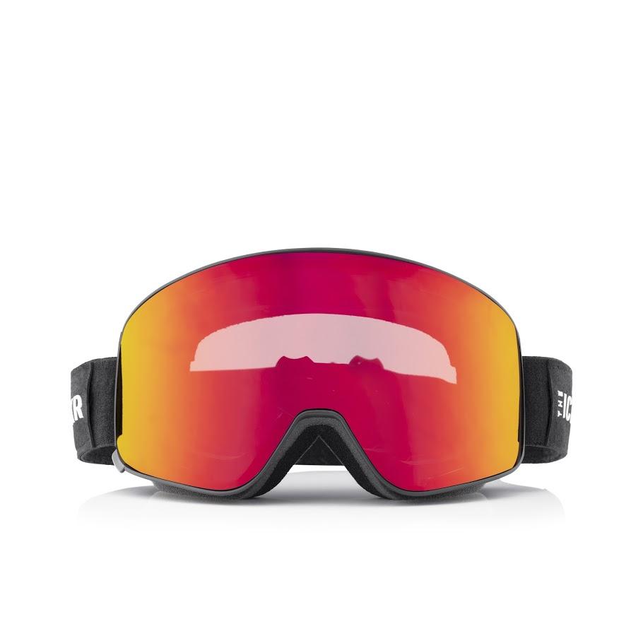 icebrkr ski goggles